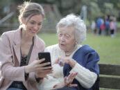 Digital Bezahlen im Alter: 5 Thesen