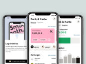 Klarna Launches Its First in-App Banking Services in Germany