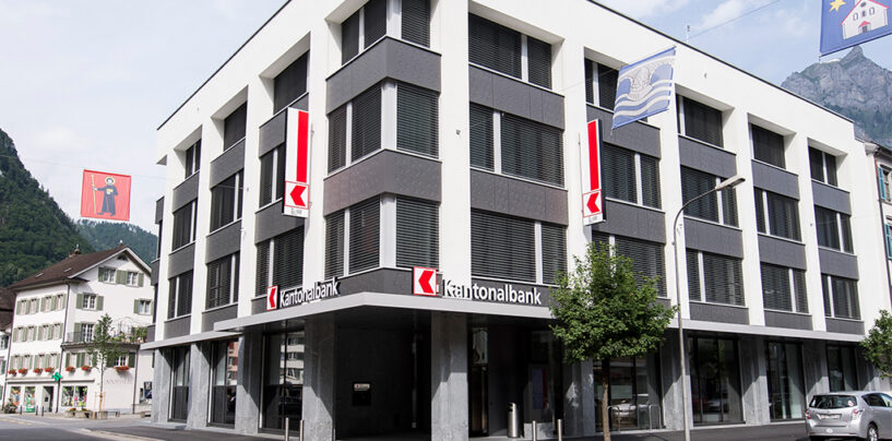 Kreditfabrik der Glarner Kantonalbank baut Zusammenarbeit mit der Mobiliar aus