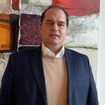 Benjamin Krahmer, Managing Director of Futury
