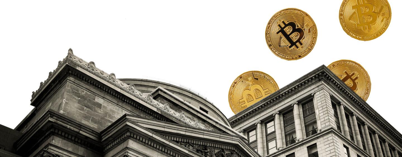 Central Banks Ramp up Digital Currency Plans