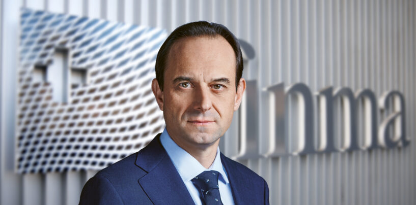 FINMA CEO to Step Down and Move to German's BaFin; Jan Blöchliger Takes over