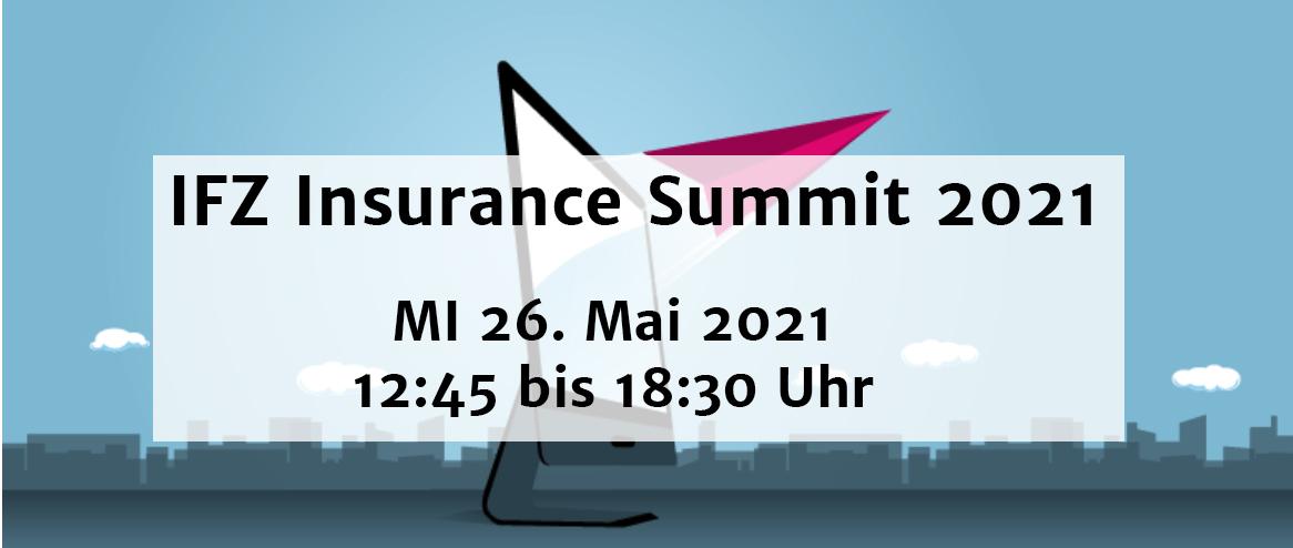 IFZ Insurance Summit 2021