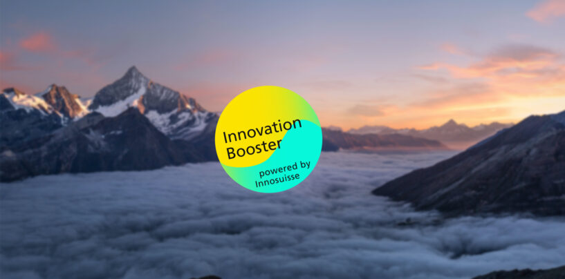 Swiss Blockchain Federation Launches Blockchain Innovation Programme