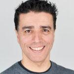 Nuno Sebastiao, CEO and Chairman of Feedzai