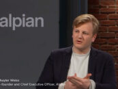 Alpian Secures USD 18 Million Series B Funding