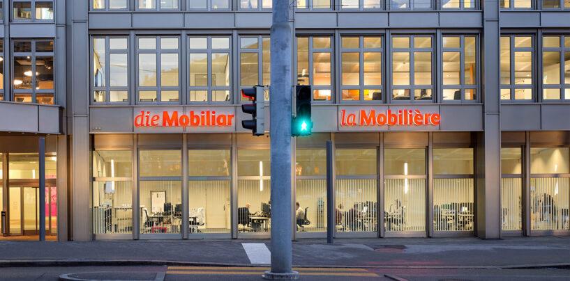 Die Mobiliar gründet VC Firma Lightbird