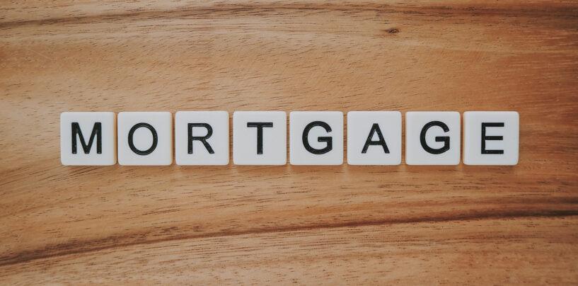 Inflationsängste treiben Hypothekarzinsen auf ein 12-Monats-Hoch