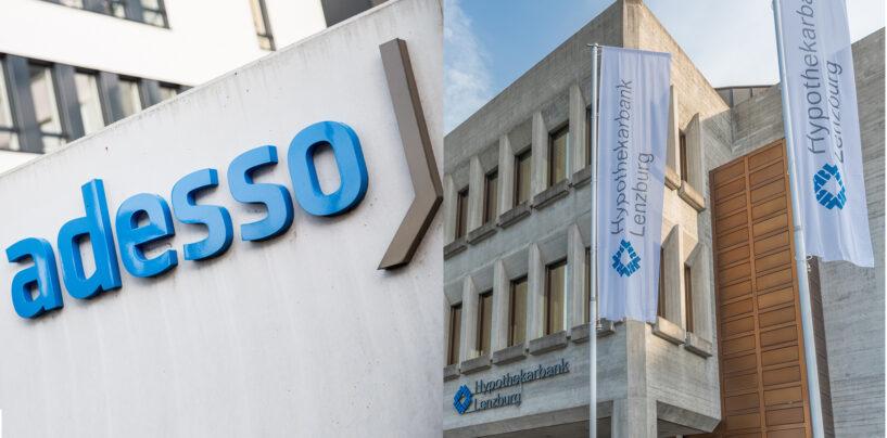 Adesso Schweiz to Support Hypothekarbank Lenzburg's Open Banking Ambitions