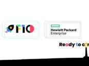 F10 Welcomes Swiss Hewlett Packard Enterprise Into Its Global Fintech Ecosystem