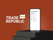 German Neobroker Trade Republic Announces US$900 Million Fundraise