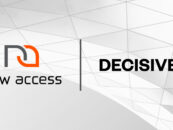 New Access Wins Additional Global Core-to-Digital Platform Client