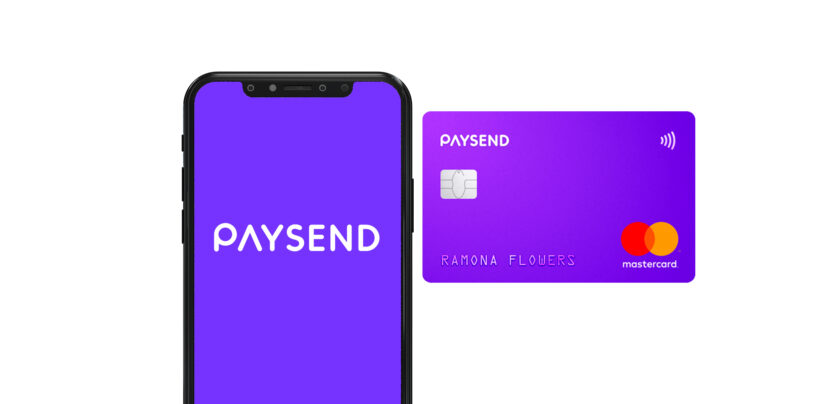 Payments Firm Paysend Secures US$125 Million in Series B Fundraise