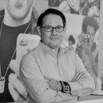 Ruben Salazar, SVP and Global Head of Visa Direct, Visa