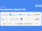 14 Startups Selected For F10 Incubation Program With First Dedicated Climate Fintech Track