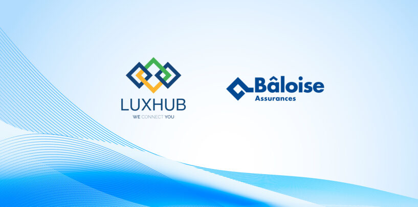 Baloise's Open Insurance API Is Now Available In the LUXHUB Marketplace