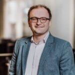 Dr. Tamaz Georgadze, CEO and co-founder of Raisin