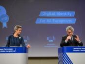EU Plans Digital Identity Scheme for All Bloc's Citizens, Residents and Businesses