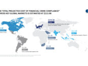 Financial Crime Compliance at Financial Institutions Globally Reaches US$213.9 Billions