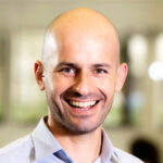 João Del Valle, CEO and co-founder of EBANX.
