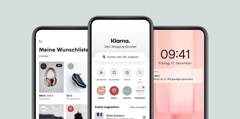 SoftBank Leads Swedish BNPL Firm Klarna's Mega Fundraise of US$639 Million