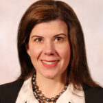 Leslie Bailey, Vice President, Financial Crime Compliance for LexisNexis Risk Solutions