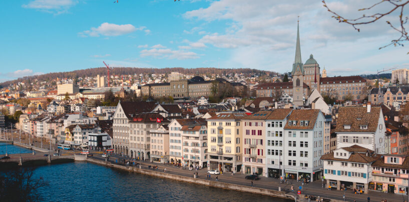 Central Bank Digital Currency: Non-Implementation Poses Risks Too, Warns Swiss Bankers Association