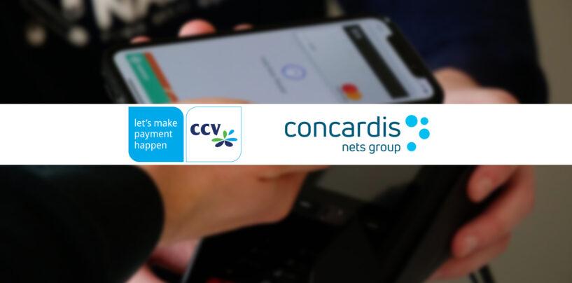 Concardis Schweiz and CCV Schweiz Finalised Merger to Form Nets Schweiz