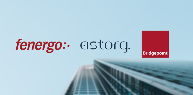 Fenergo's Acquisition Gets Green Light From the EU Commission