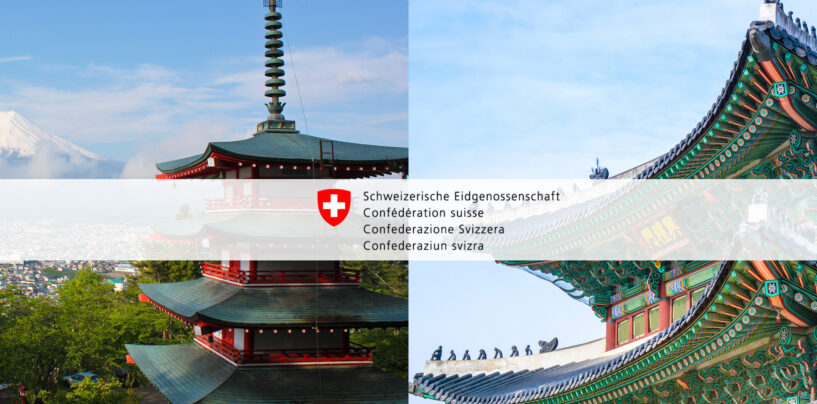 Innosuisse Paves the Way for Swiss Startups to Expand to Japan and South Korea