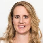 Marianne Bregenzer, Country Director Nets Schweiz.