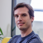 Rodolphe Ardant, Co-founder and CEO of Spendesk