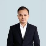 Sam Lin SEBA Bank