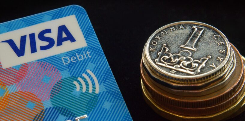 Visa To Acquire UK Payments Startup Currencycloud
