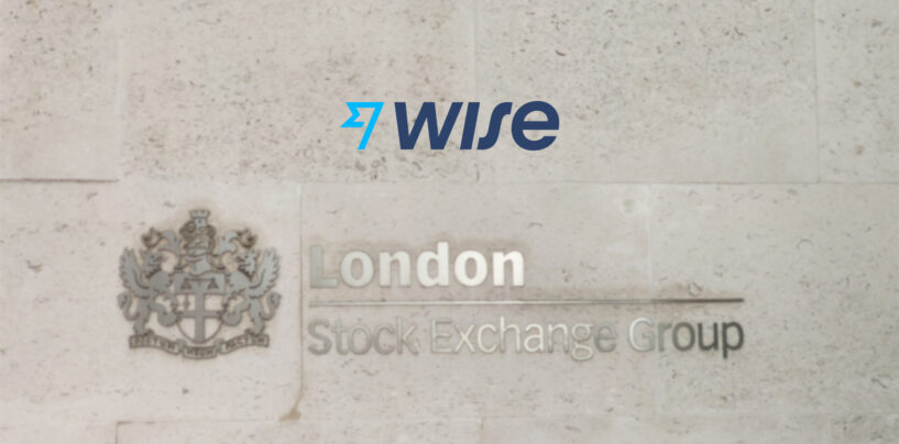 Wise Makes Its Debut on the London Stock Exchange, Now Valued at US$11 Billion