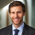 Aaron Goldman, Managing Director and Global Co-Head of Financial Services at General Atlantic