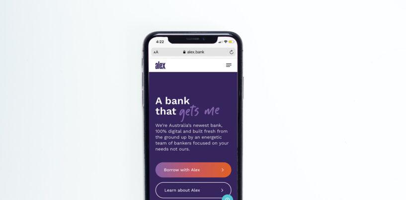Australian Digital Bank Alex Goes Live on Temenos