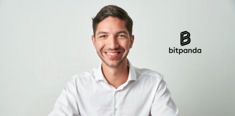 Austrian Unicorn Bitpanda To Invest €10 Million for a Blockchain Hub
