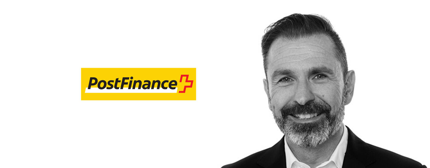 PostFinance Appoints Former Avaloq Exec as New Head of Payment Solutions
