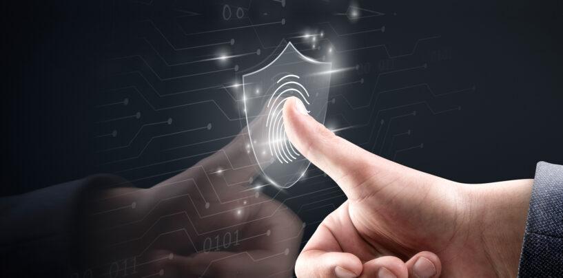 Digital Identity: the Foundation of a Tech-Based, Data-Driven Economy
