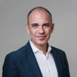 Dr. Arthur Vayloyan, CEO of Bitcoin Suisse WL Crypto