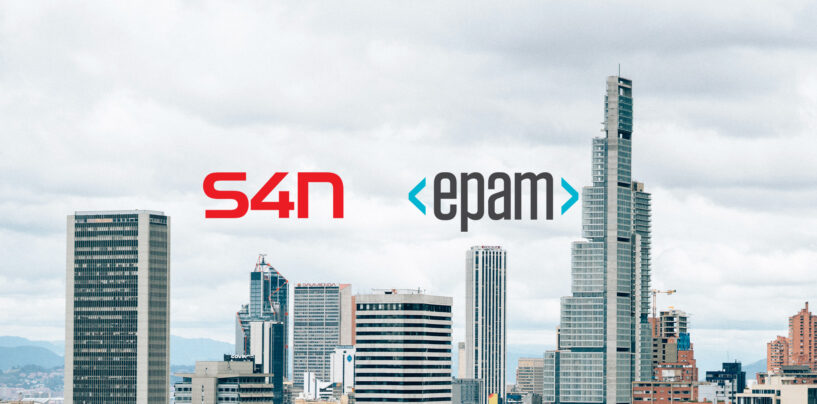 EPAM Acquires Colombian Software Firm S4N as Part of Its Latin America Expansion Plans
