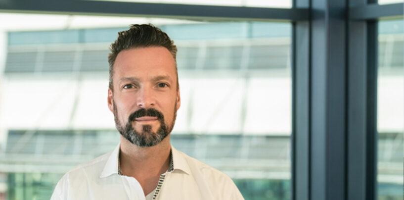 Andy Waar als Advisor zum WealthTech Kaspar&