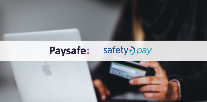 Paysafe Signs US$441 Million Deal To Acquire LATAM Rival SafetyPay