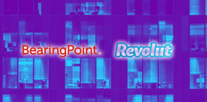 Revolut Taps BearingPoint RegTech To Meet Regulatory Reporting for Its UK Bank