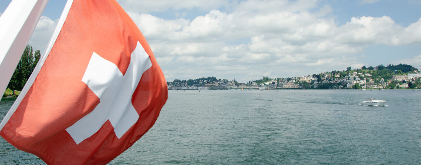 Swiss Fintech Space Is in Good Shape but There's Still Room for Improvement