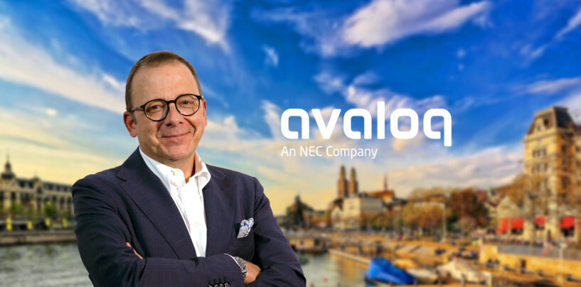 Avaloq Appoints Georges Roten to Lead Swiss and Liechtenstein Operations