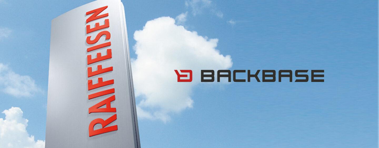 Backbase Entwickelt Kundenportal für Raiffeisen Bank