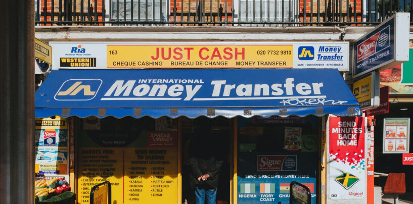 Banks Remain Costliest Remittance Providers