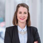 Bernadette Leuzinger, CEO of Asset Management at Crypto Finance